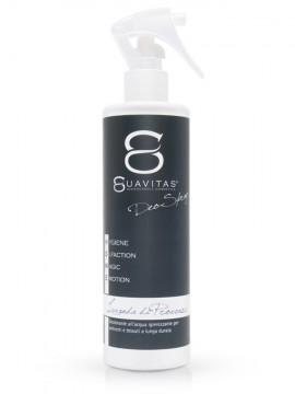 Deodorante igienizzante tessuti Lavanda di Provenza Suavitas