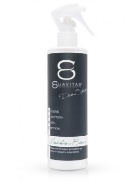 Deodorante Spray Igienizzante Muschio Bianco Suavitas